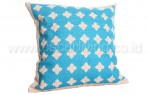 Bantal Sofa Decoration Motif Light Green Q1843